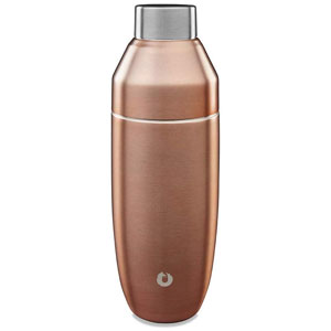 SNOWFOX Insulated Stainless Steel Cocktail Shaker