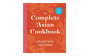 The Complete Asian Cookbook by Charmaine Soloman