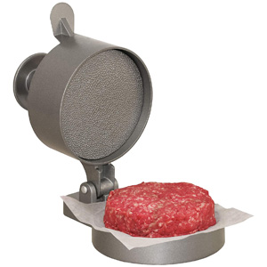 Weston Burger Press