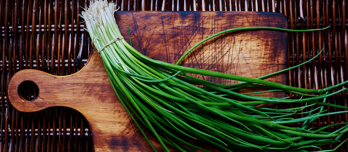 What are Scallions: Are they Same as Green Onions?
