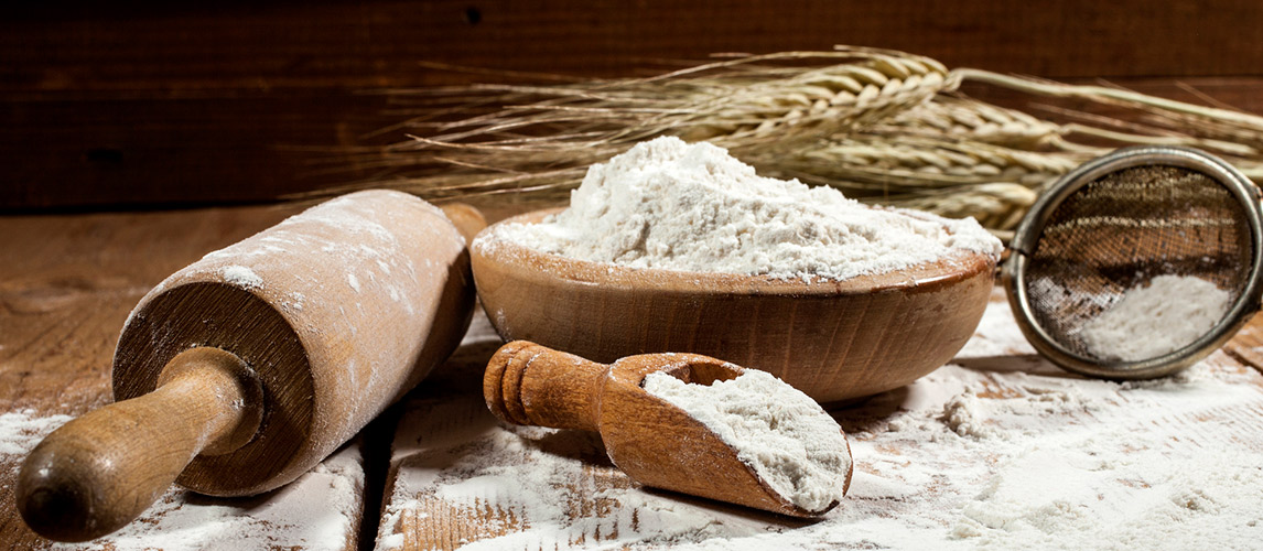 What is 00 Flour: When Should I Use It
