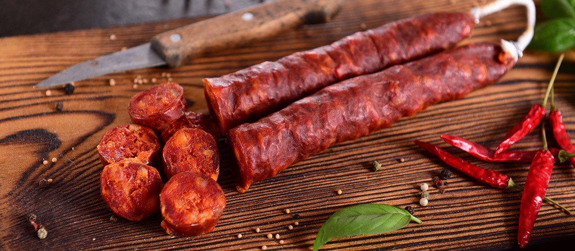 What is Chorizo? Everything You Need to Know