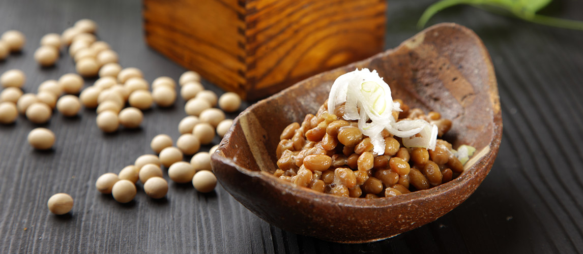 What is Natto: Benefits and Nutrition