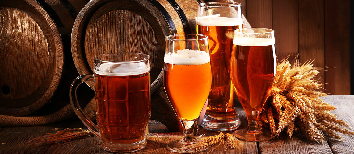 What is the Difference Between Ale and Lager?
