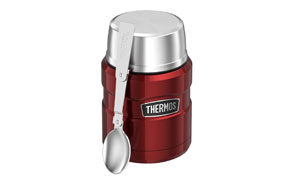 Stainless King Food Thermos