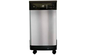 SPT Energy Star Portable Dishwasher