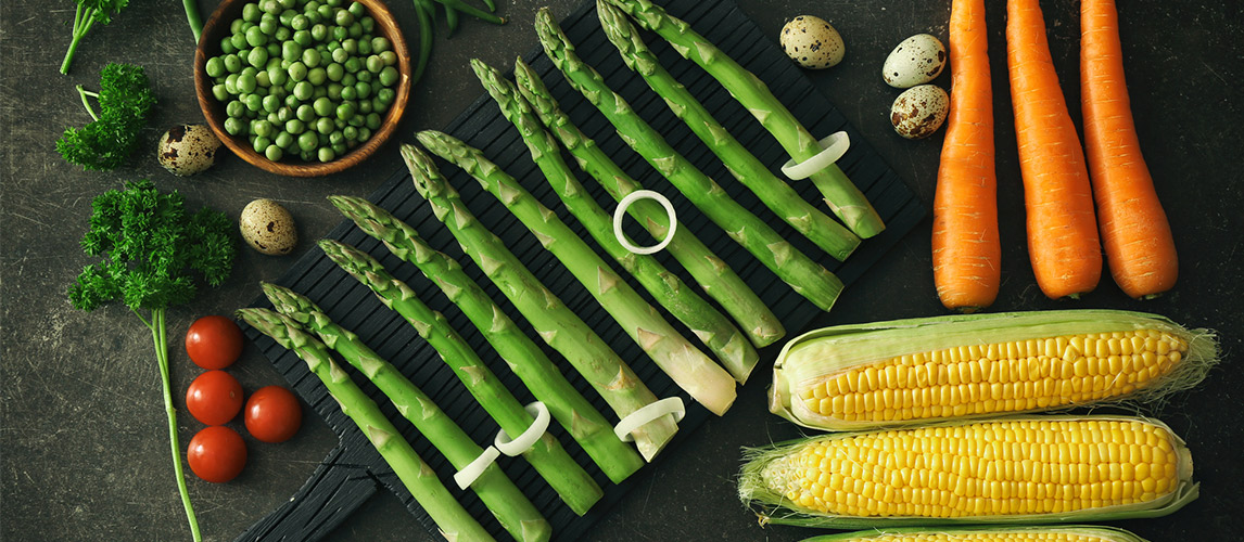 Best Instant Pot Asparagus Recipe