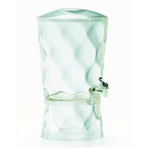 CreativeWare Sculptured Beverage Dispenser