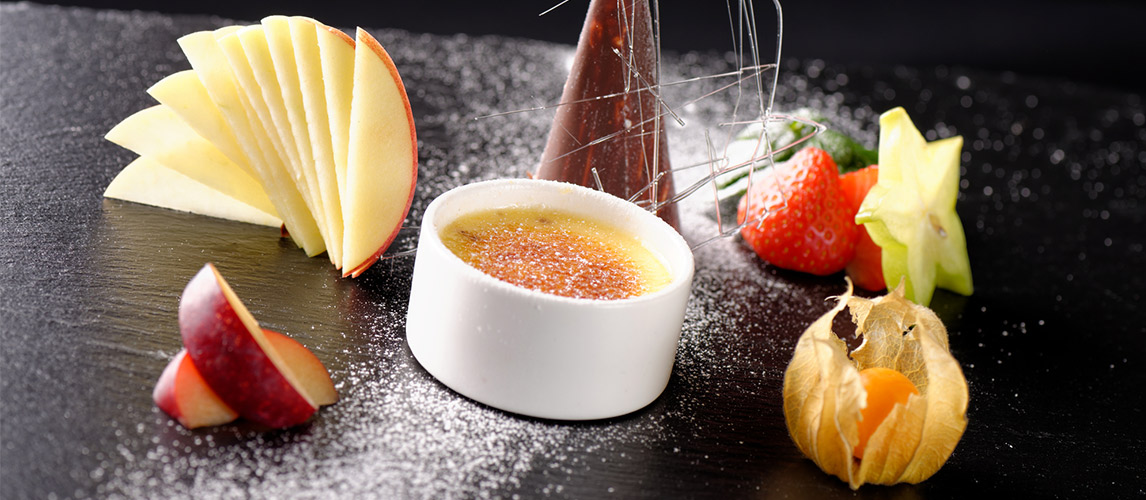 Creme Brulee: The Best Classic Recipe