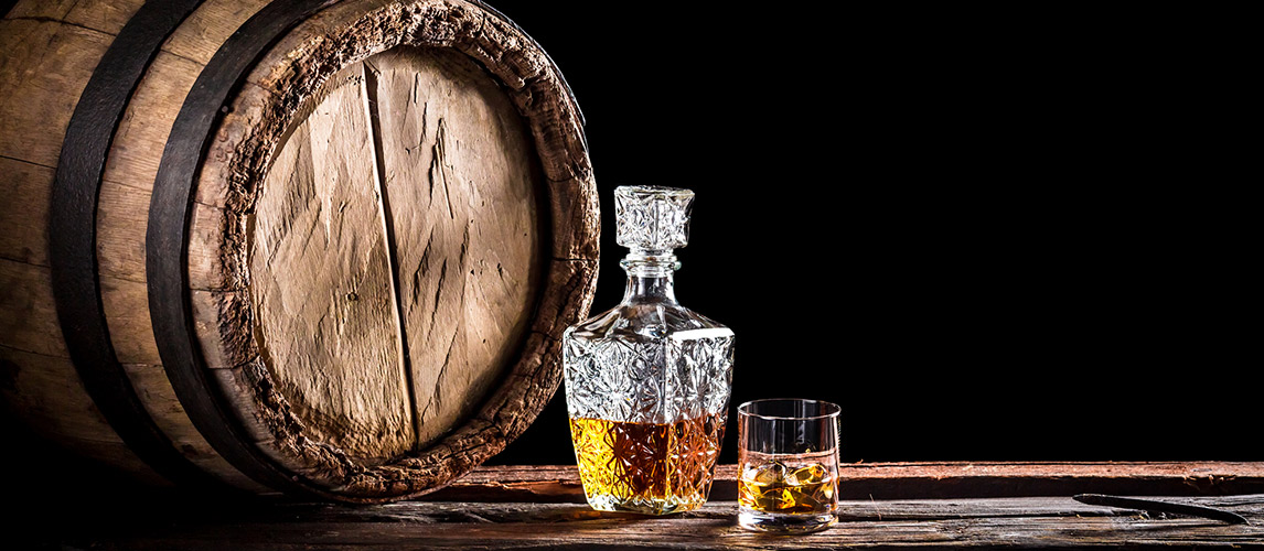 How Long Does Whiskey Last Unopened?
