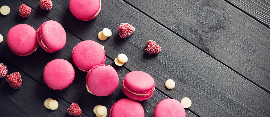 How to Make Macarons Perfect Each Time