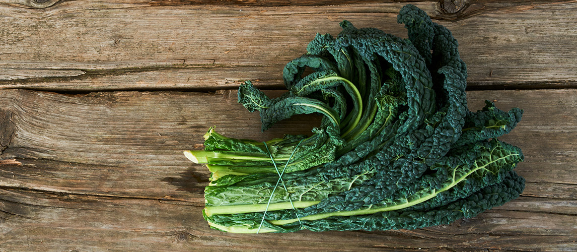 How to Store Kale in the Fridge or Freezer?