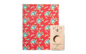 LILY BEE WRAP Beeswax Wrap Reusable Food Wraps