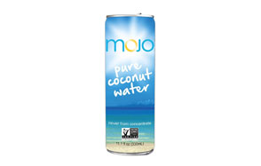 MOJO Pure Coconut Water