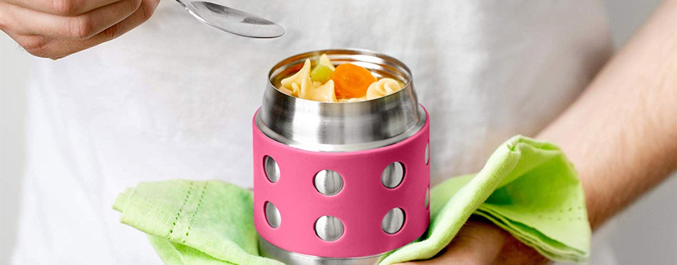 Soup Thermos Food Jar