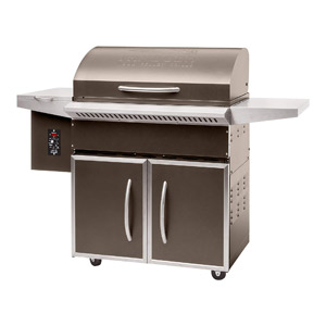 Traeger Elite Pellet Grill and Smoker