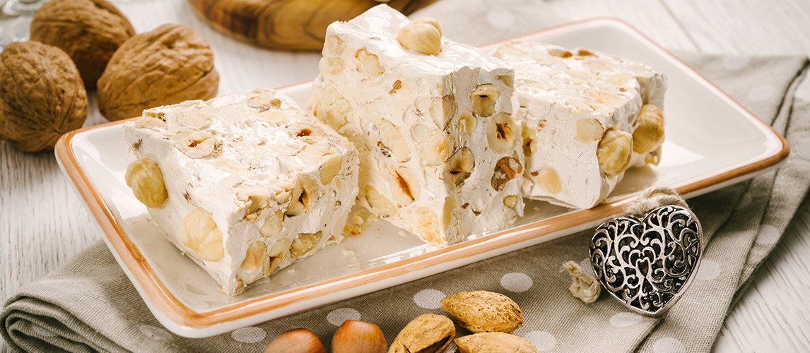 What Is Nougat and How to Make It?