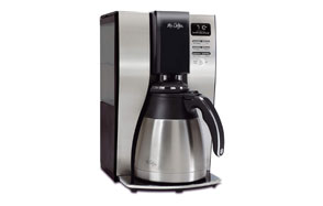Mr. Coffee 10 Cup Coffee Maker