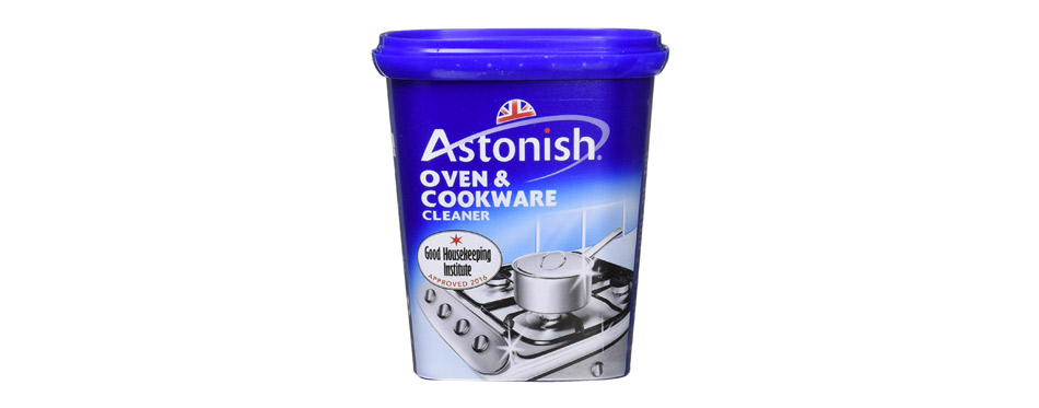 Liteaid Astonish️ Oven & Cookware Cleaner