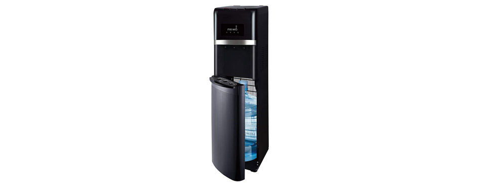 Primo Deluxe Bottom Loading Hot/Cool/Cold Water Dispenser