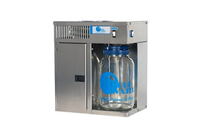Pure Water Mini-Classic CT Counter Top Distiller