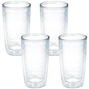 Tervis 4-Pack Tumbler