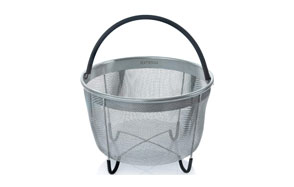 Top Rated Hatrigo Steamer Basket for Pressure Cooker Accessories