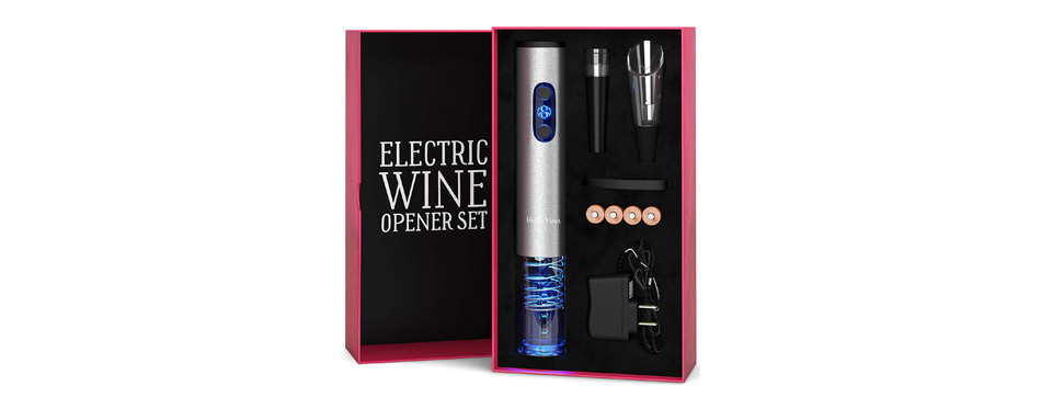 Uncle Viner Electric Wine Opener