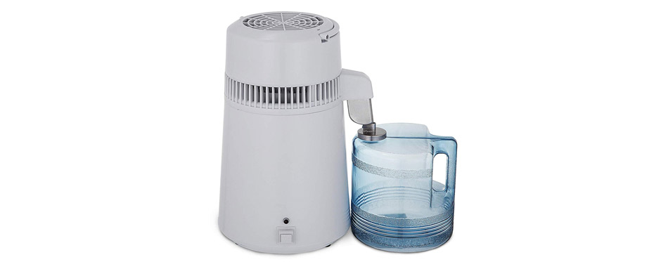 VEVOR Countertop Water Distiller