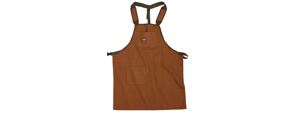 Bucket Boss Duckwear SuperShop Work Apron