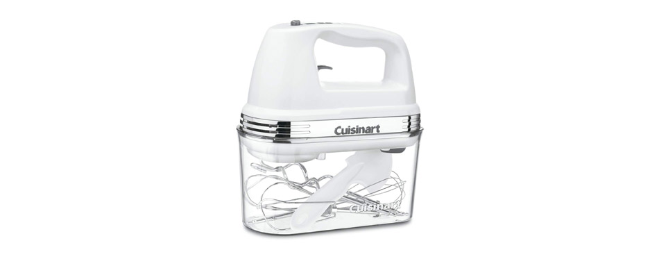 Cuisinart 9-Speed Handheld Mixer