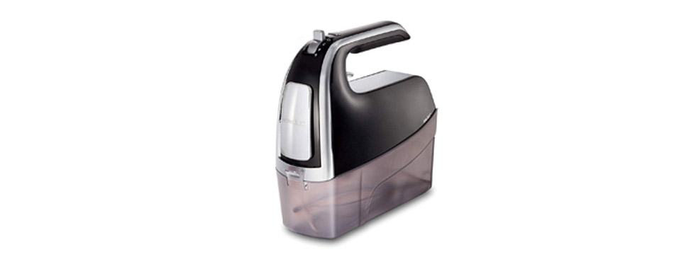 Hamilton Beach Electric Hand Mixer