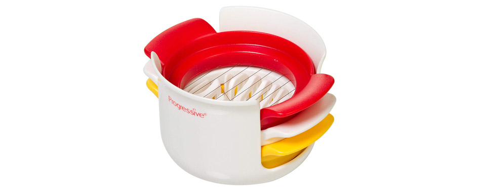 Prepworks by Progressive Compact Egg Slicer