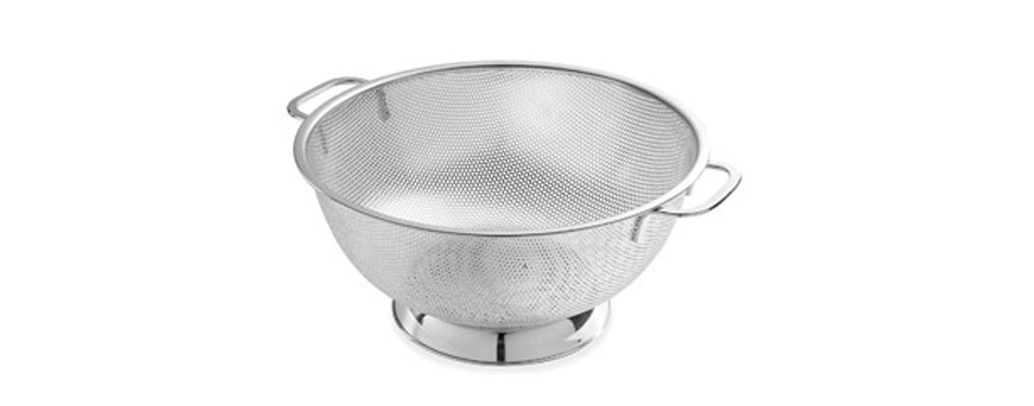 Bellemain Micro Perforated Colander