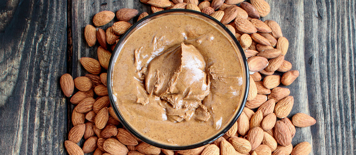 Best Almond Butters
