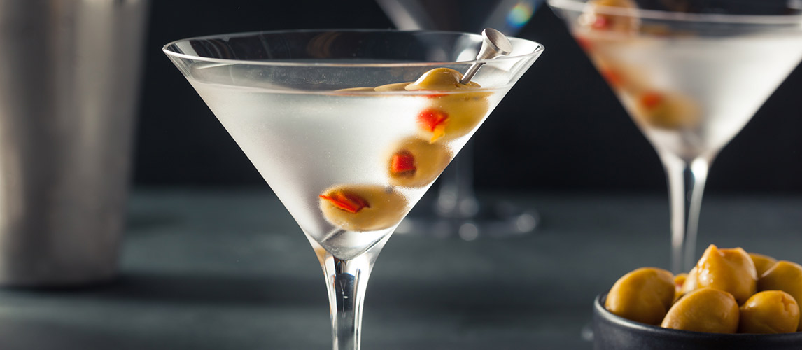 Best Martini Glasses