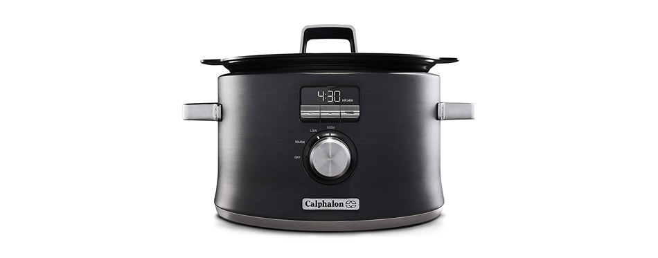 Calphalon Digital Slow Cooker
