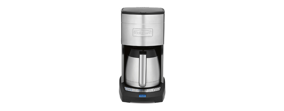 Cuisinart DCC-3750 Elite 10-Cup Thermal Coffeemaker