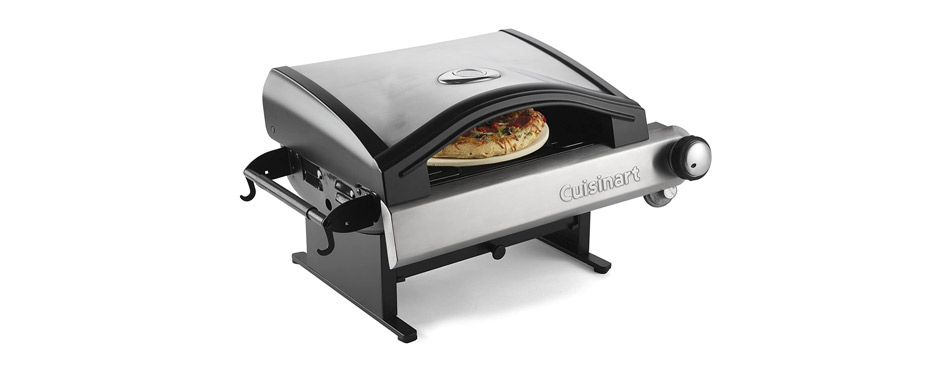 Cuisinart Portable Outdoor Pizza Oven