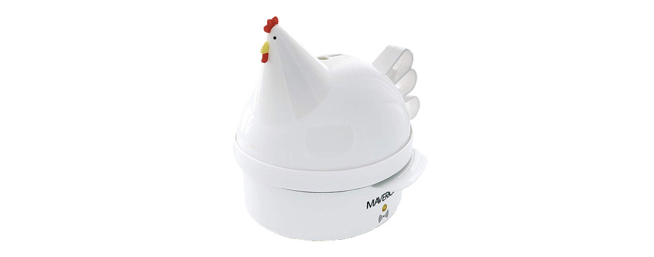 Maverick Electric Rapid Egg Cooker