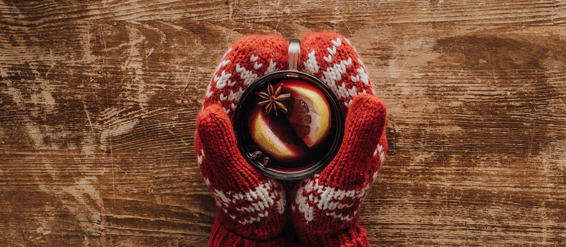 Mulled Wine Recipe - Delicious and Easy