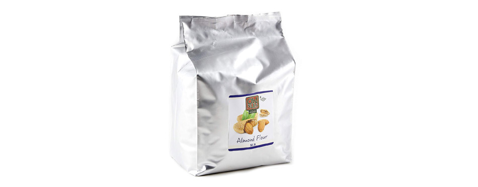 Oh! Nuts Almond Flour Blanched