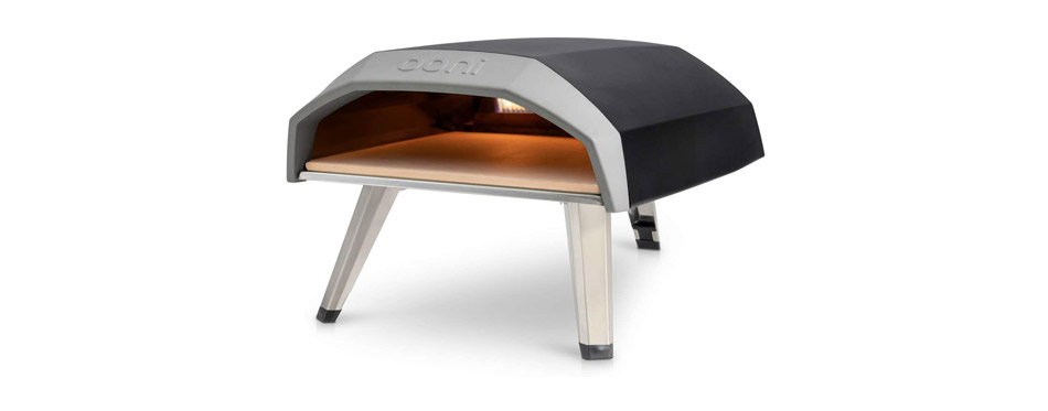 Ooni Gas Outdoor Pizza Maker