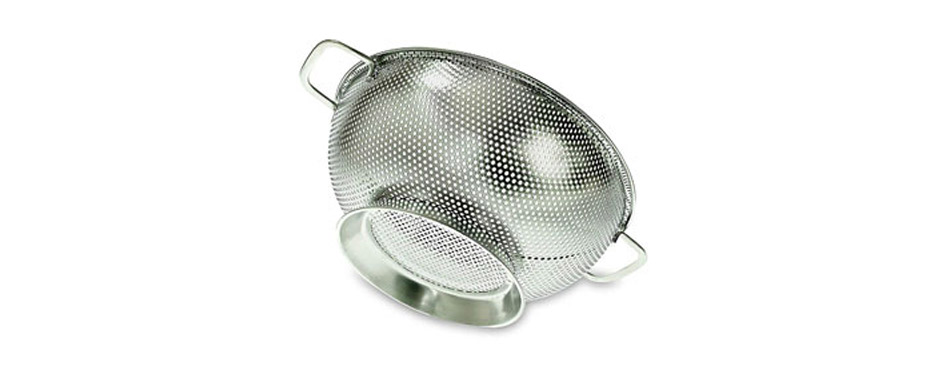 Priority Chef Stainless Steel Colander
