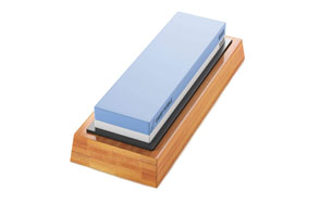 Sharp Pebble Premium Knife Sharpening Stone