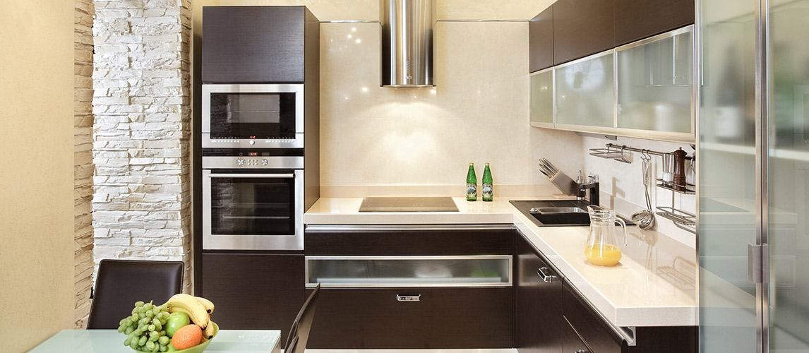 Small Kitchen Ideas: How to Make the Most of a Small Kitchen