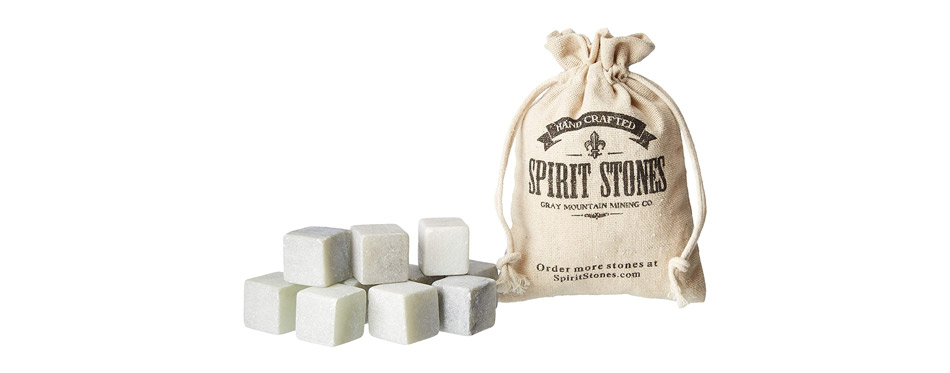 Spirit Stones Whiskey Stones
