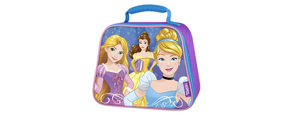 Thermos Novelty Kids Lunch Box