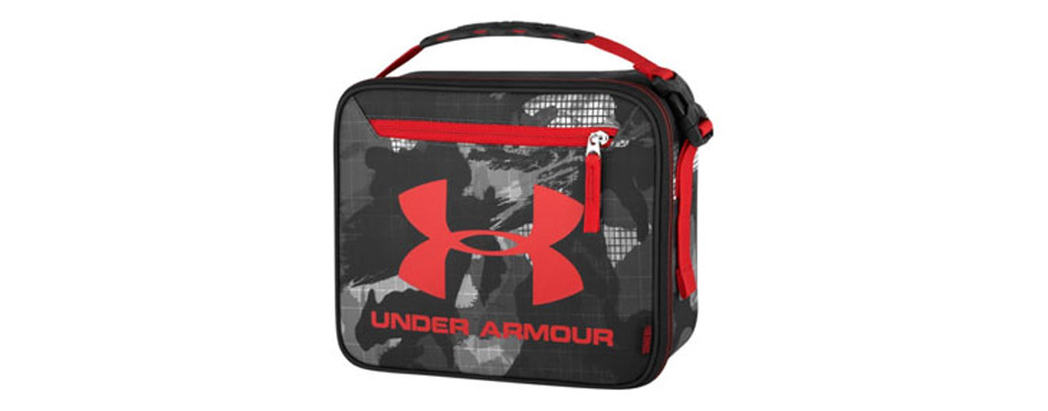 Thermos Under Armour Kids Lunch Box