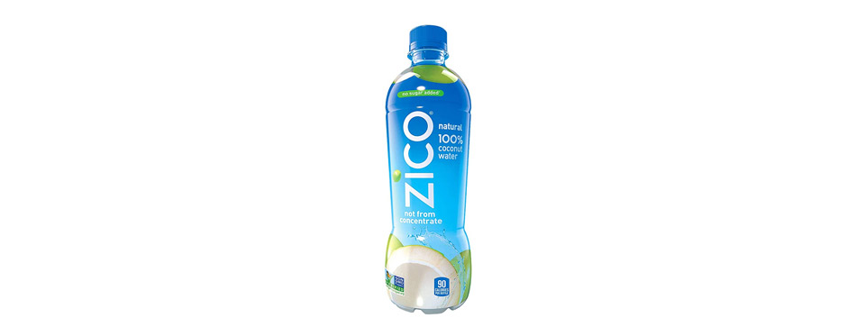 Zico Beverages Coconut Water Drink